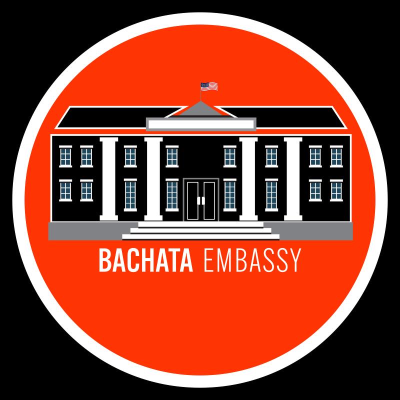 Bachata Embassy Official Logo