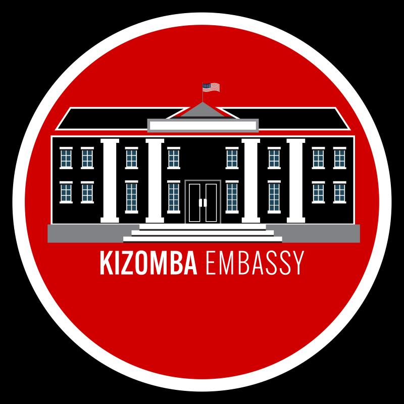 Kizomba Embassy Official Logo