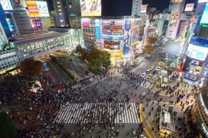 Where to dance Bachata in Tokyo, Japan